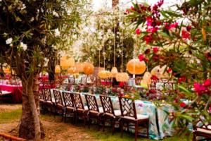 Quilicua Catering&Deco en Telva