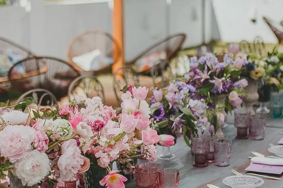 Quilicua Catering & Deco en Vogue